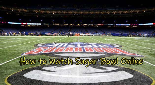 sugar bowl live stream
